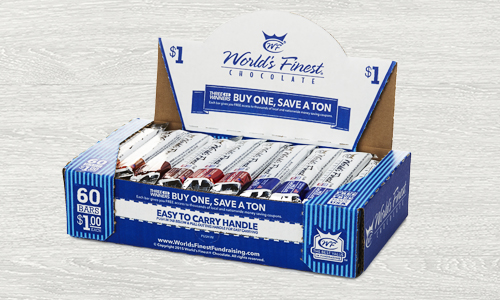 World's Finest Chocolate Bars
